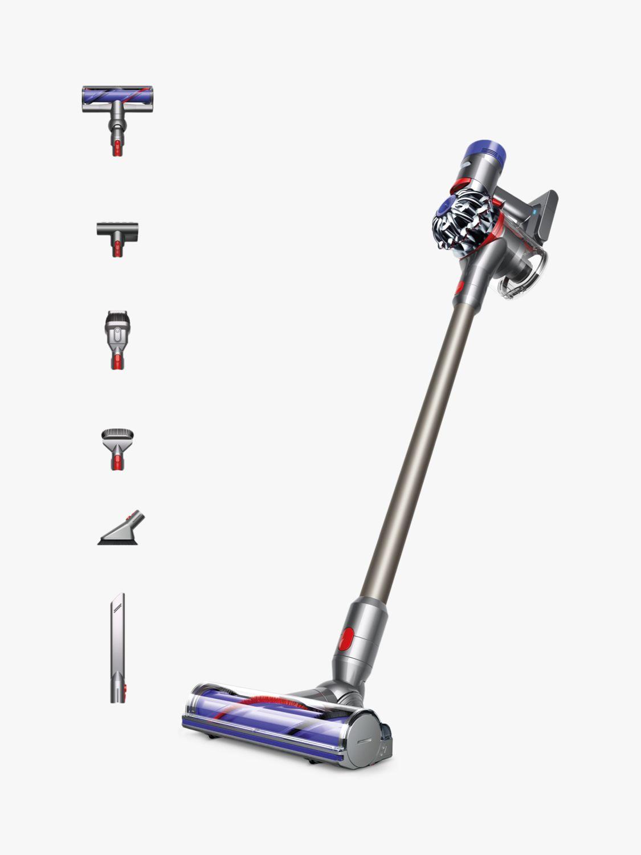 Dyson Dyson V8 Animal Extra Cordless Vacuum Cleaner