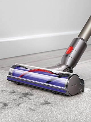 Buy Dyson V8 Animal Extra Cordless Vacuum Cleaner Online at johnlewis.com