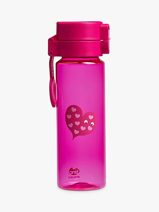 Tinc Mallo Pink Drinks Bottle, 500ml