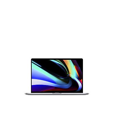 2019 Apple MacBook Pro 16 Touch Bar, Intel Core i7 Processor, 16GB RAM, 512 SSD, Radeon Pro 5300M