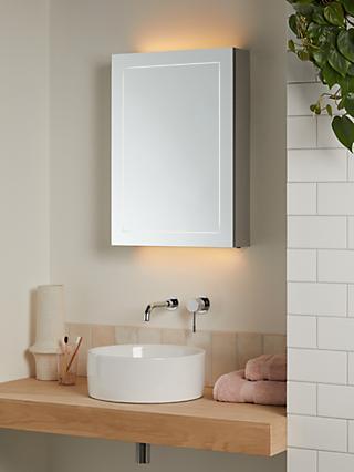 Bathroom Cabinets Bathroom Cupboards John Lewis Partners