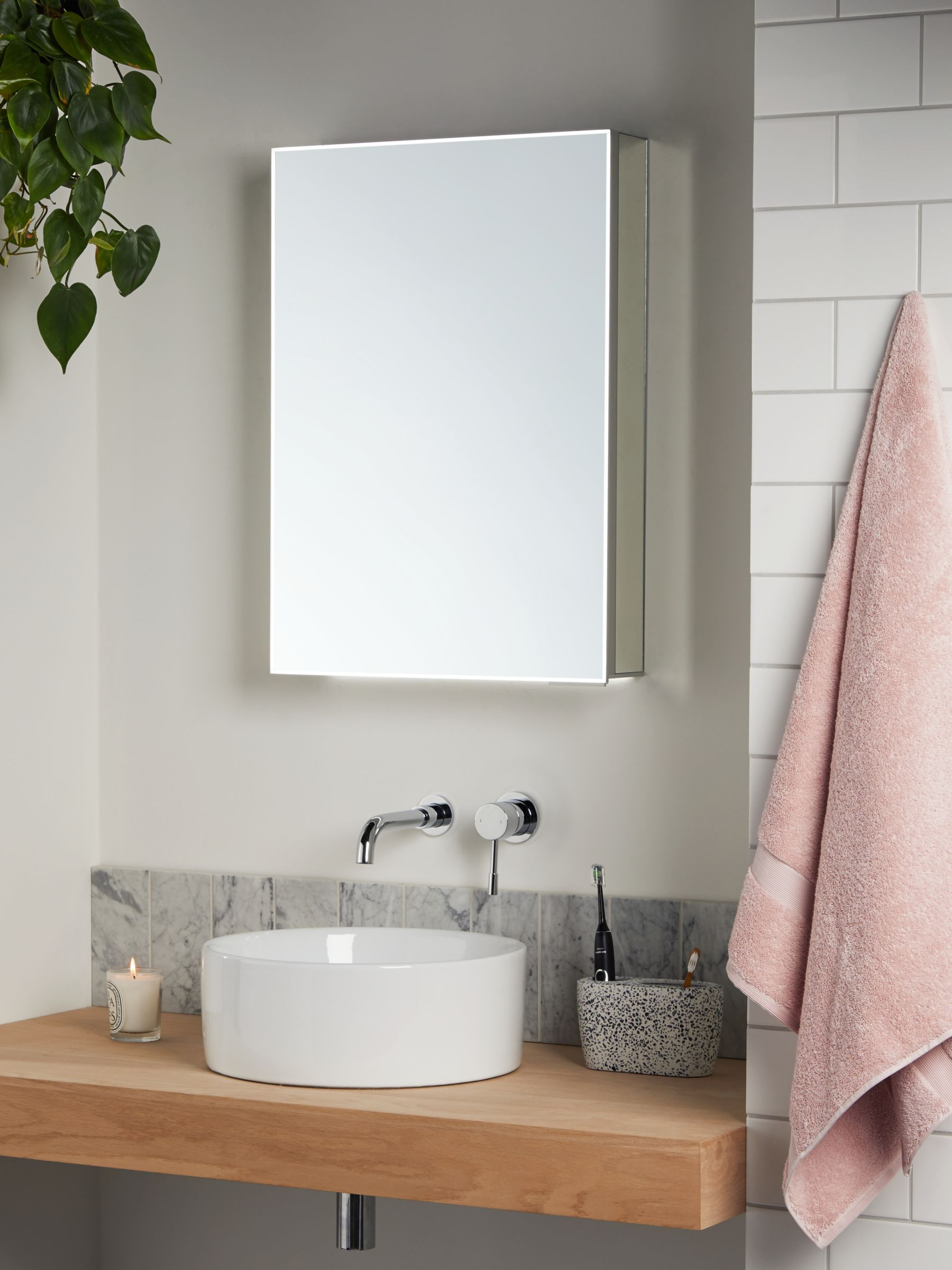 Bathroom Cabinets Bathroom John Lewis Partners