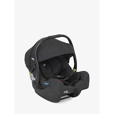 Joie i-Gemm Car Seat – Pavement Grey