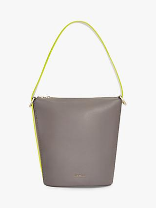 Ted Baker Endora Leather Shoulder Bag