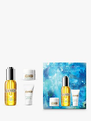 La Mer The Glowing Energy Collection Skincare Gift Set