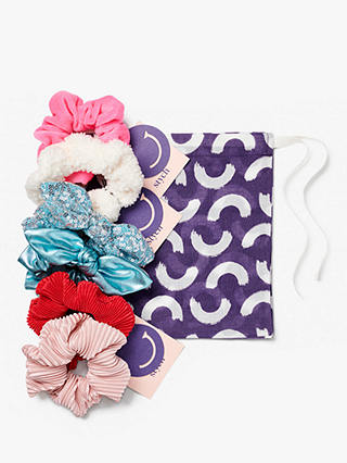 Buy Stych Children's Scrunch Bunch Gift Bag, Pack of 6 Online at johnlewis.com