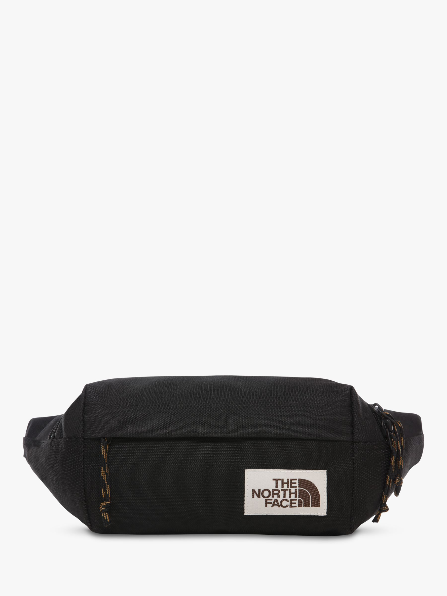 The North Face The North Face Lumbar Bum Bag, TNF Black Heather