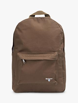 Barbour Cascade Backpack, Olive