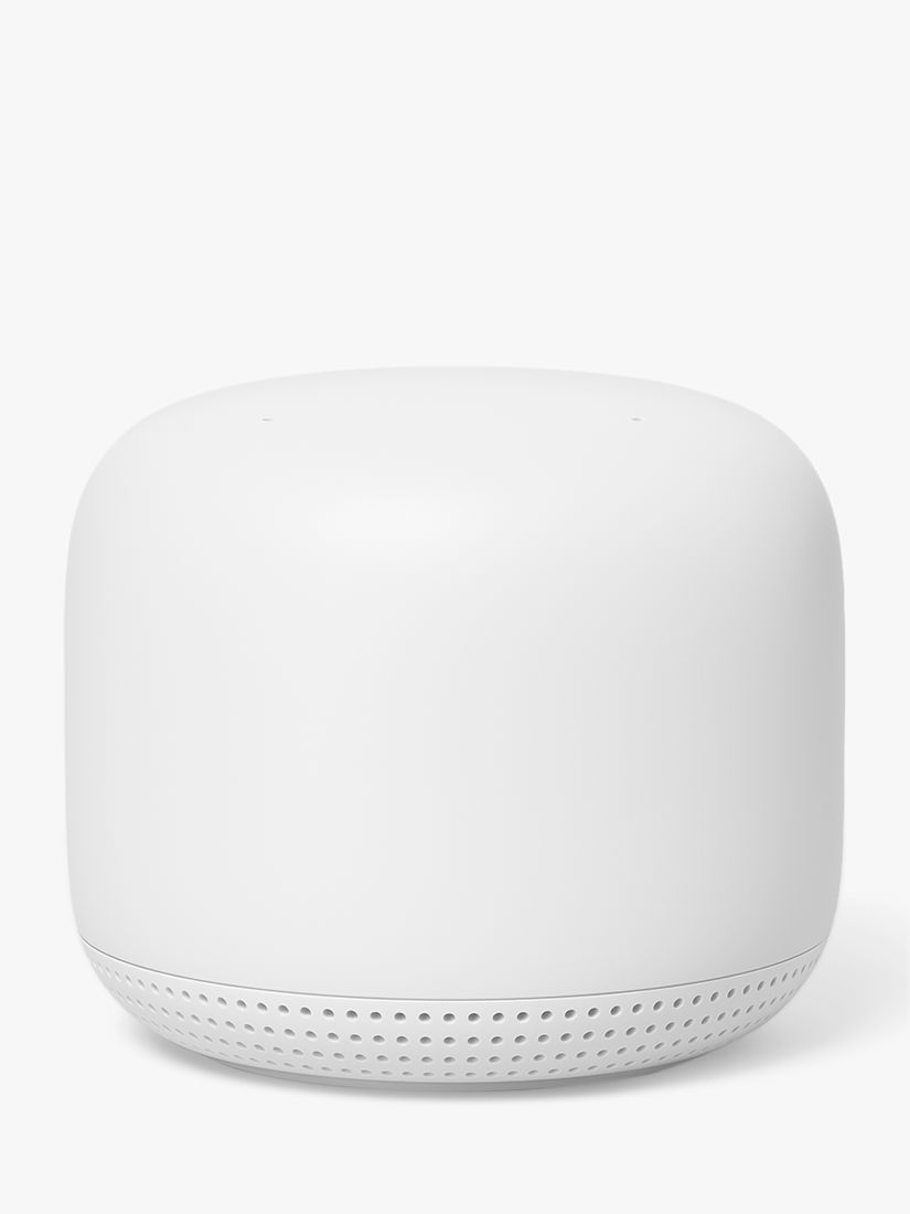 Google Google Nest Wi-Fi Point Add-on Wi-Fi Extender