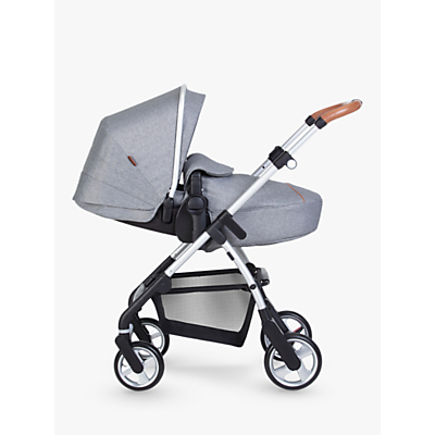 Silver Cross Pursuit Pushchair