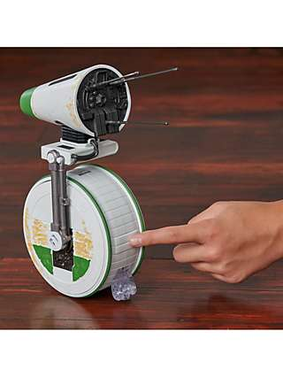 Star Wars: The Rise of Skywalker Remote Control D-0 Limerick Remote Controlled Droid