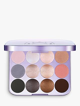BECCA Pearl Glow Shimmering Eye Palette, Limited Edition, Multi