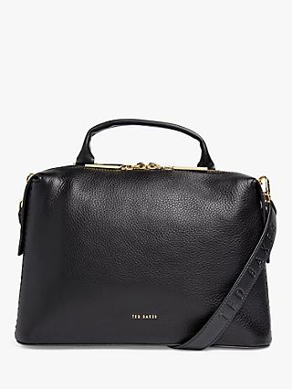Ted Baker Elliee Leather Tote Bag