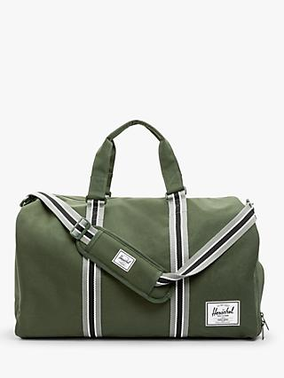 Herschel Supply Co. Novel Duffel Bag, Forest Green