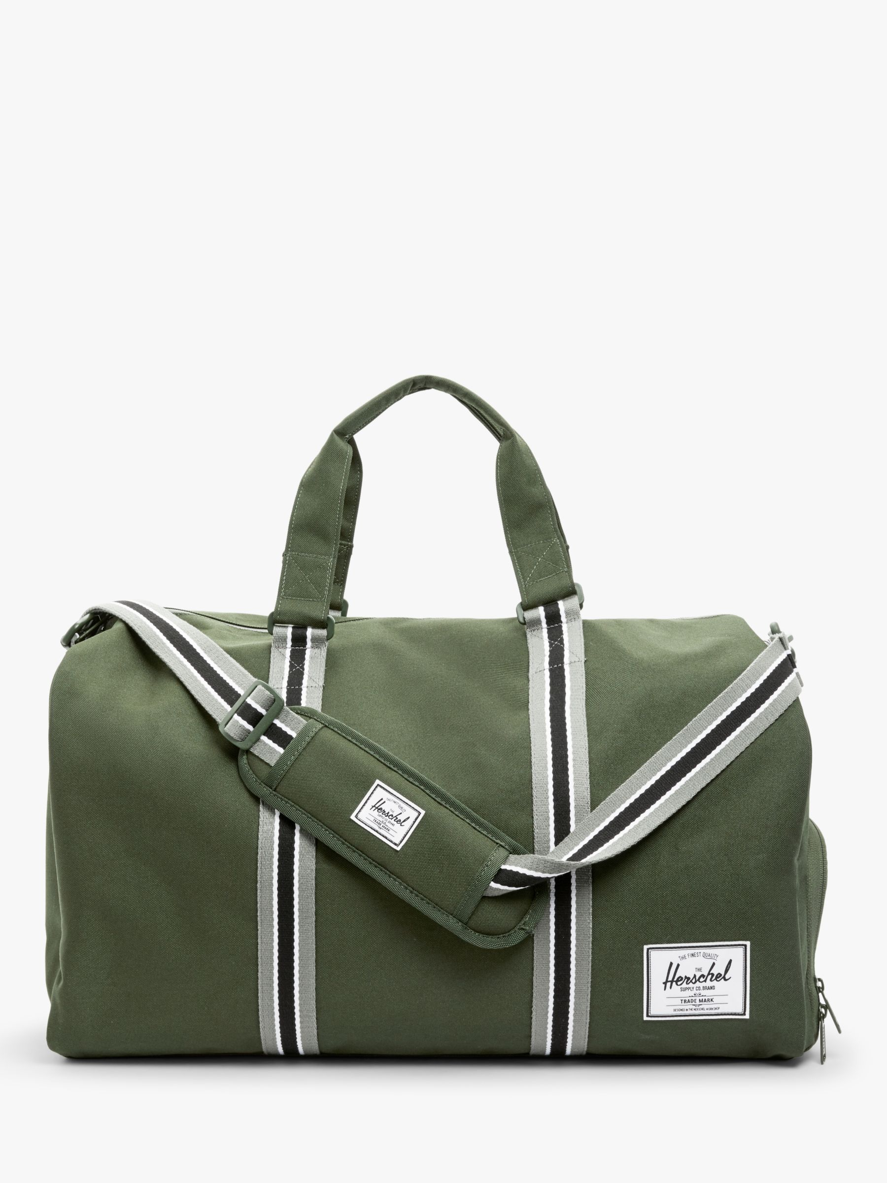 Herschel Supply Co. Herschel Supply Co. Novel Duffel Bag, Forest Green