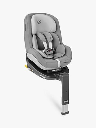 Maxi-Cosi Pearl Pro2 i-Size Car Seat, Authentic Grey