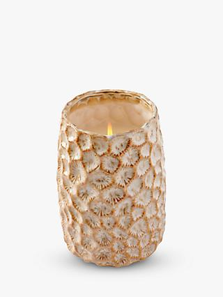 Anthropologie Honeycomb Scented Candle, 1.47kg