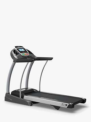 Horizon T7.1 Folding Treadmill