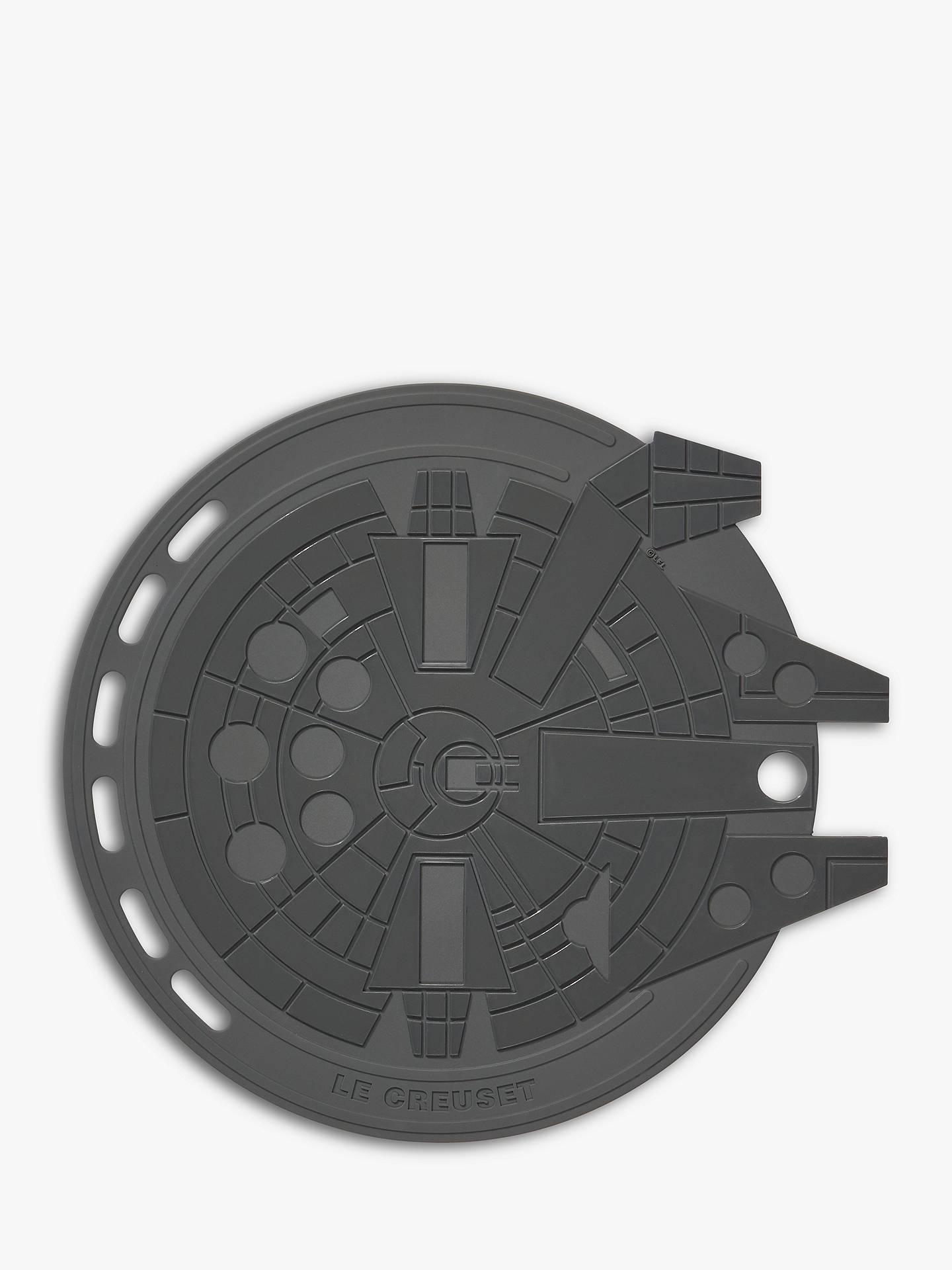 Le Creuset Star Wars Millennium Falcon