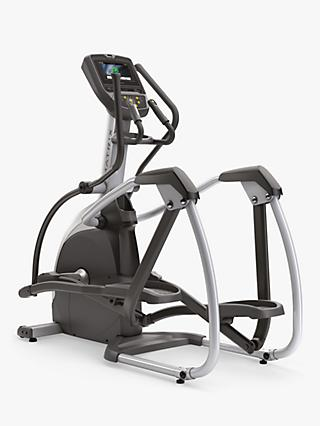 Matrix Fitness Commercial E1XE Elliptical Cross Trainer