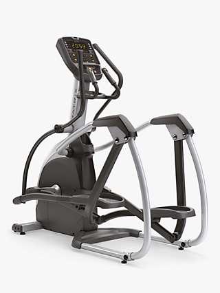 Matrix Fitness Commercial E1X Elliptical Cross Trainer