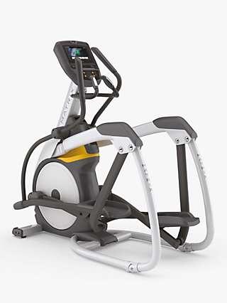 Matrix Fitness Commercial A3XE Ascent Elliptical Trainer