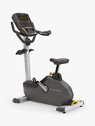 Matrix Fitness Commercial U1X Upright Exercise Bike