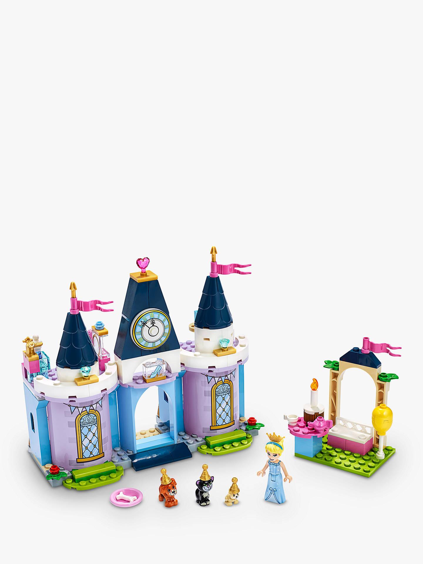 LEGO Disney Princess 43178 Cinderella's
