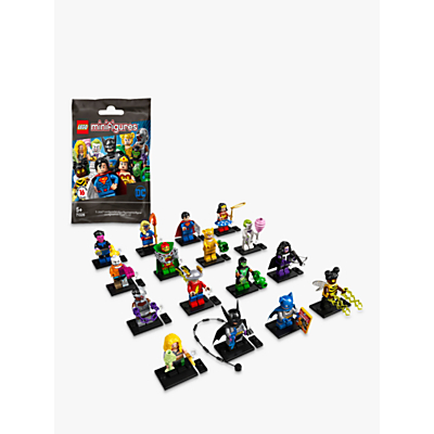 LEGO Minifigures 71026 DC Super Heroes Series Pack