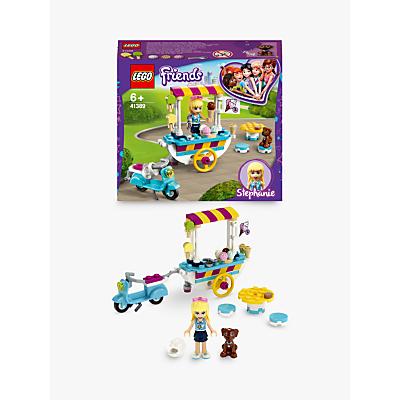 LEGO Friends 41397 Ice Cream Cart