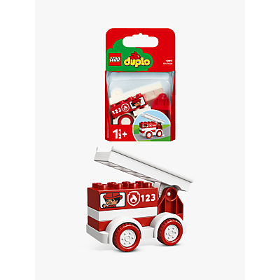 LEGO DUPLO 10917 My First Fire Truck