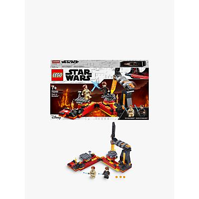 LEGO Star Wars 75269 Duel On Mustafar