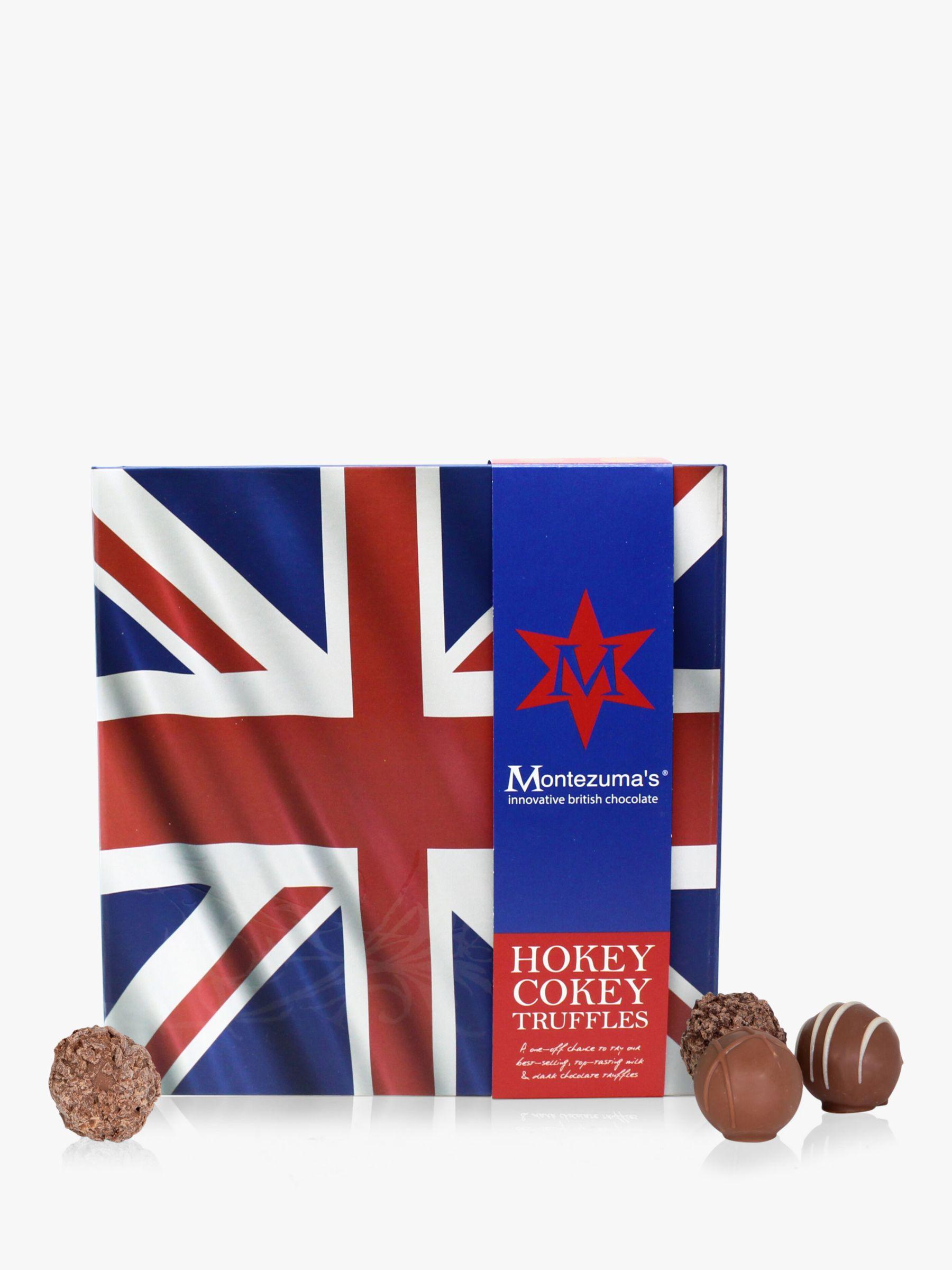 Montezuma's Montezuma's Hokey Cokey Truffles, 375g