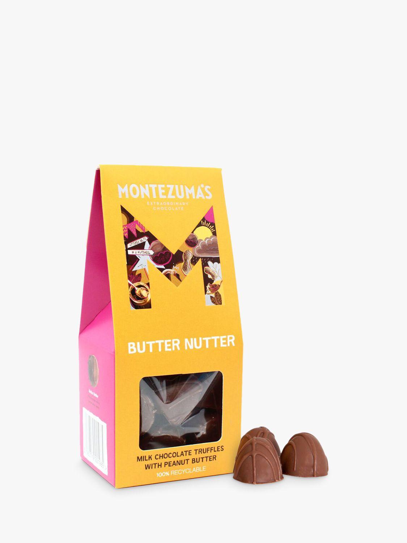 Montezuma's Montezuma's Butter Nutter Peanut Butter Truffles, 120g