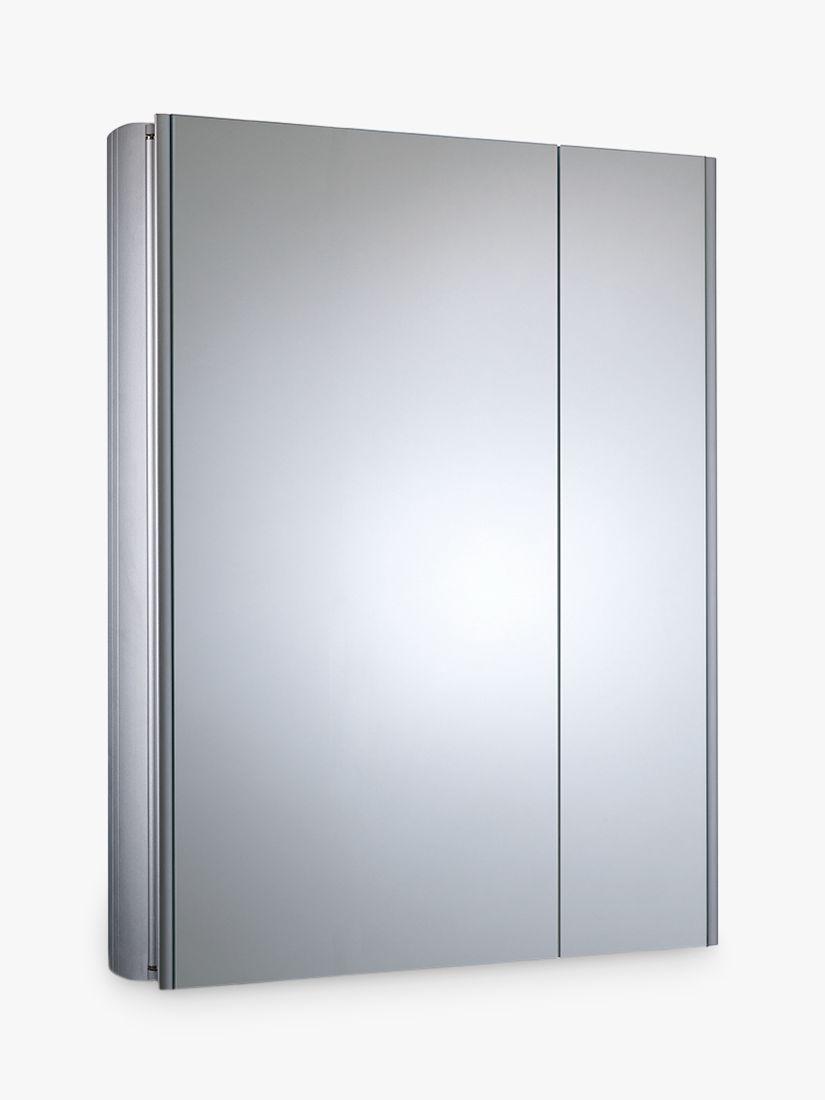Roper Rhodes Roper Rhodes Limit Double Mirrored Bathroom Cabinet