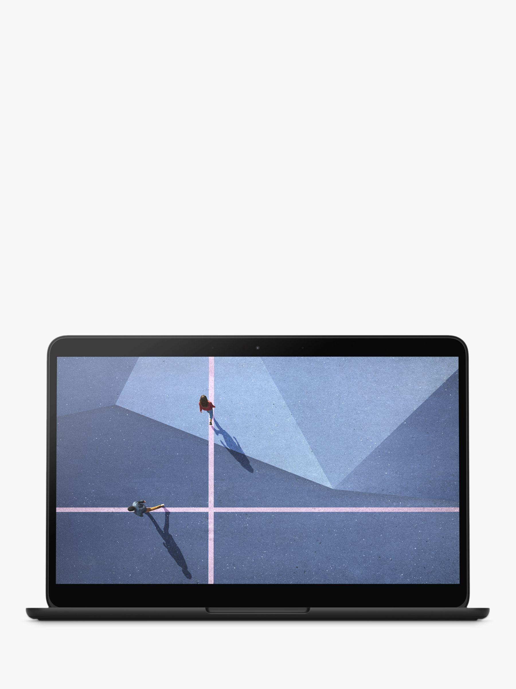 Google Pixelbook Go GA00526-UK Laptop, Intel Core M3 Processor, 8GB RAM, 64GB, 13.3