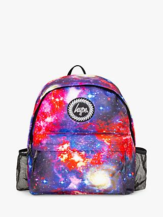 Hype Children's Space Backpack, Multi