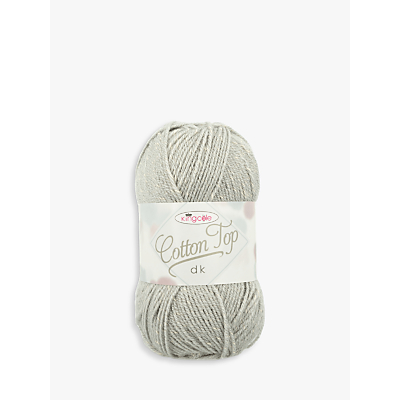 Image of King Cole Cotton Top DK Yarn, 100g