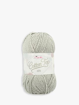 King Cole Cotton Top DK Yarn, 100g