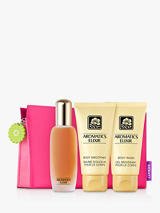 Clinique Aromatics Elixir Essentials Fragrance Gift Set