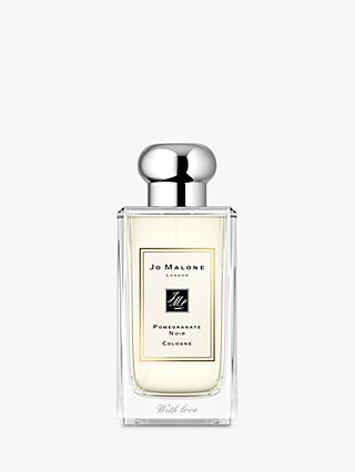 Jo Malone London Pomegranate Noir Engraved 'With Love' Cologne, 100ml