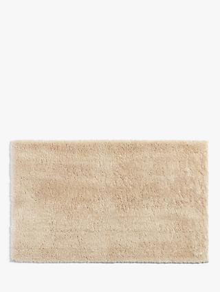 John Lewis & Partners Supersoft Bath Mat