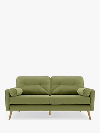 G Plan Vintage The Sixty Five Medium 2 Seater Sofa