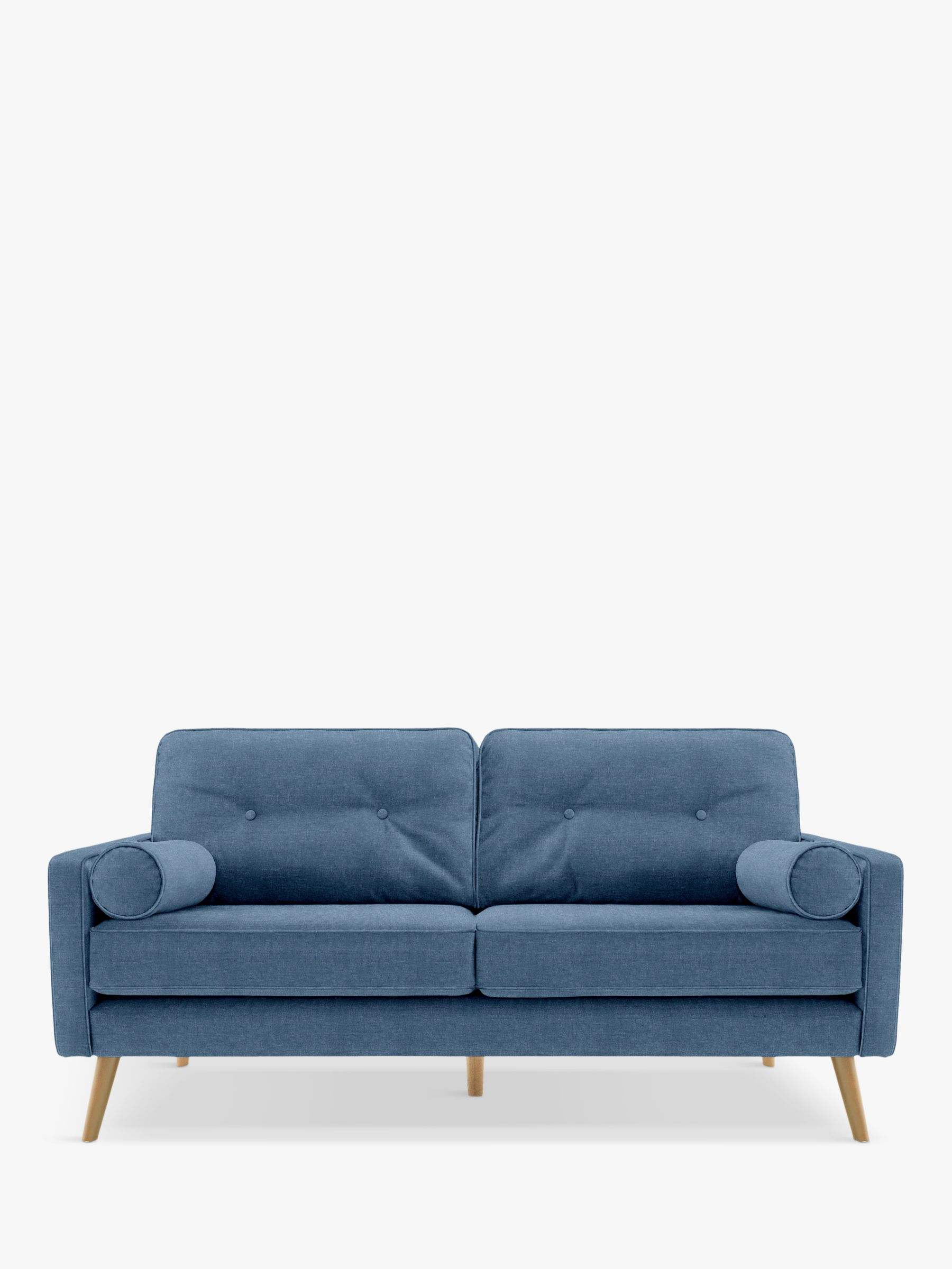 G Plan Vintage G Plan Vintage The Sixty Five Medium 2 Seater Sofa