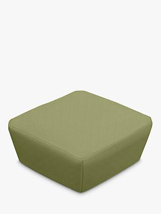 Diamond Range, G Plan Vintage Diamond Footstool