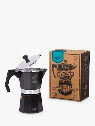 Gentlemen's Hardware A Storm is Brewing Coffee Percolator