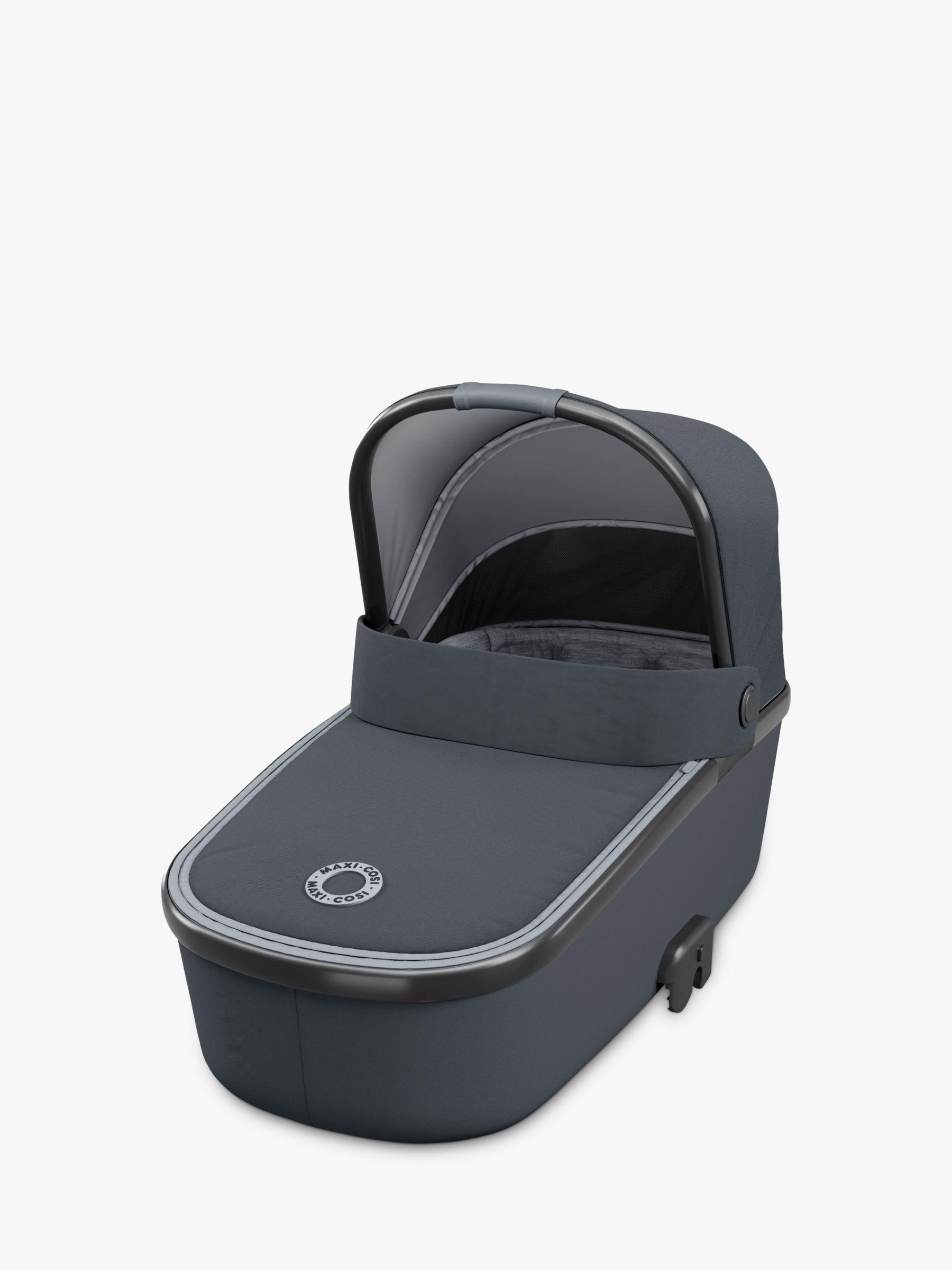 Maxi-Cosi Maxi-Cosi Oria Carrycot, Essential Graphite