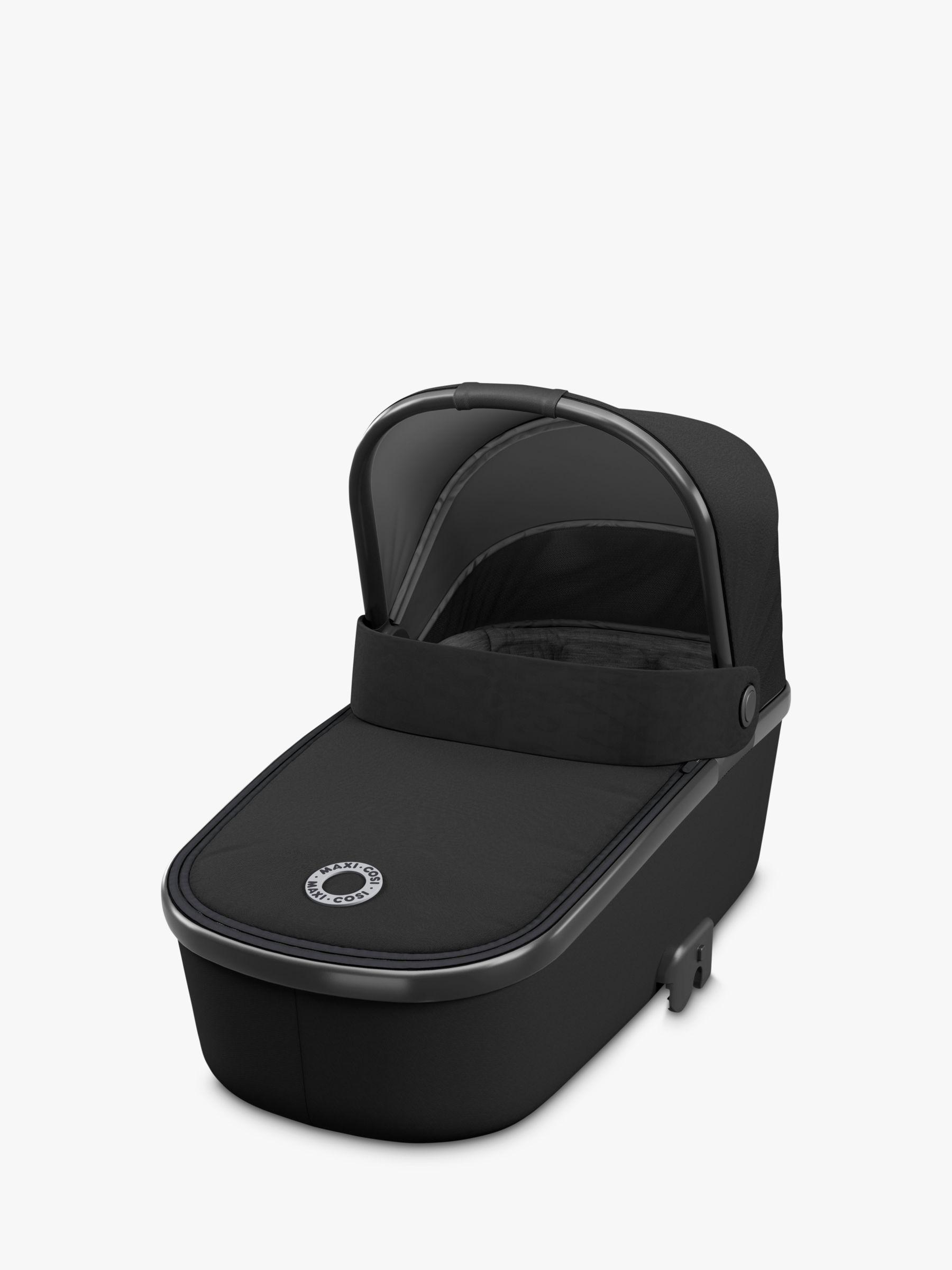 Maxi-Cosi Maxi-Cosi Oria Carrycot, Essential Black