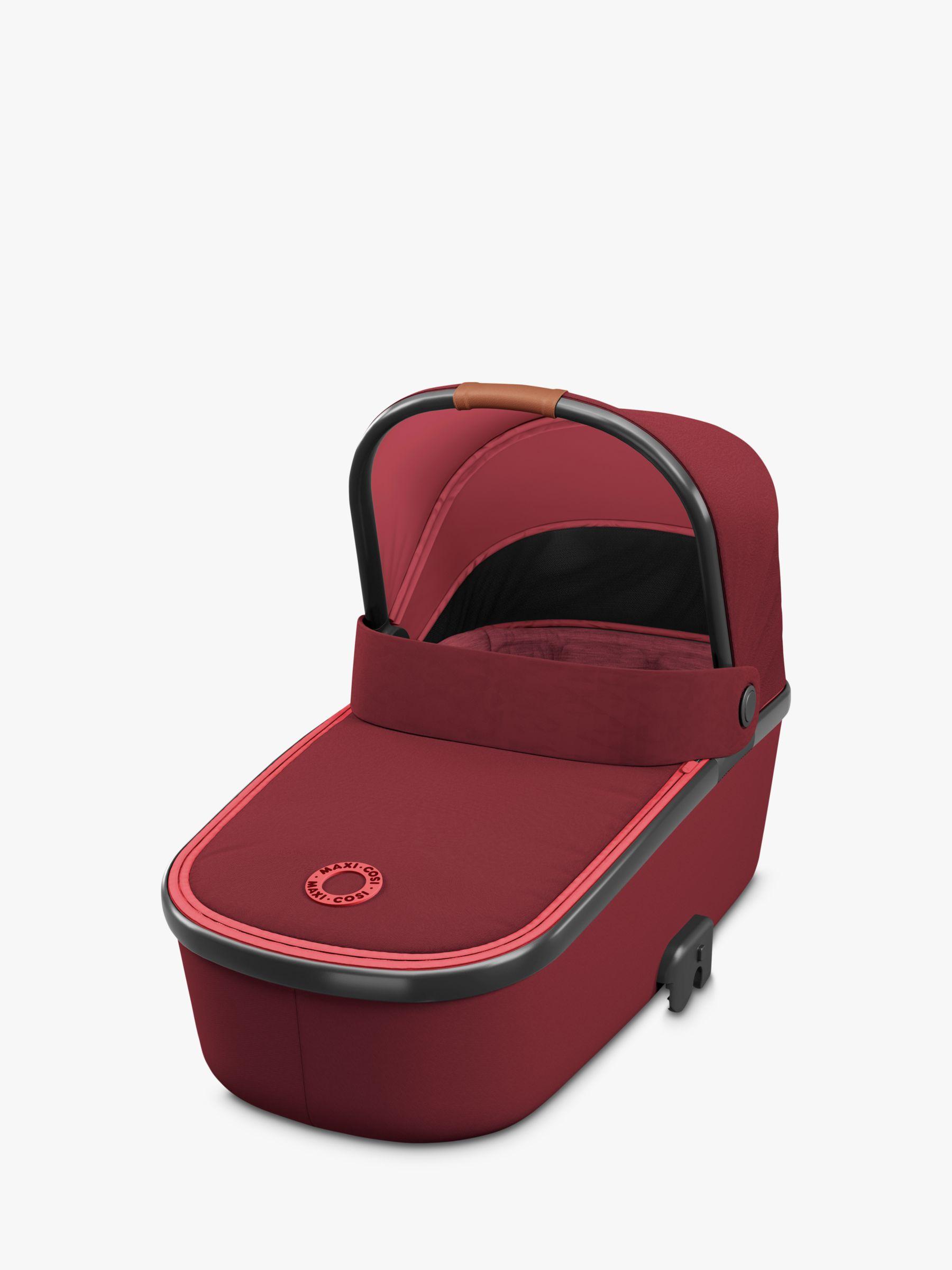 Maxi-Cosi Maxi-Cosi Oria Carrycot, Essential Red