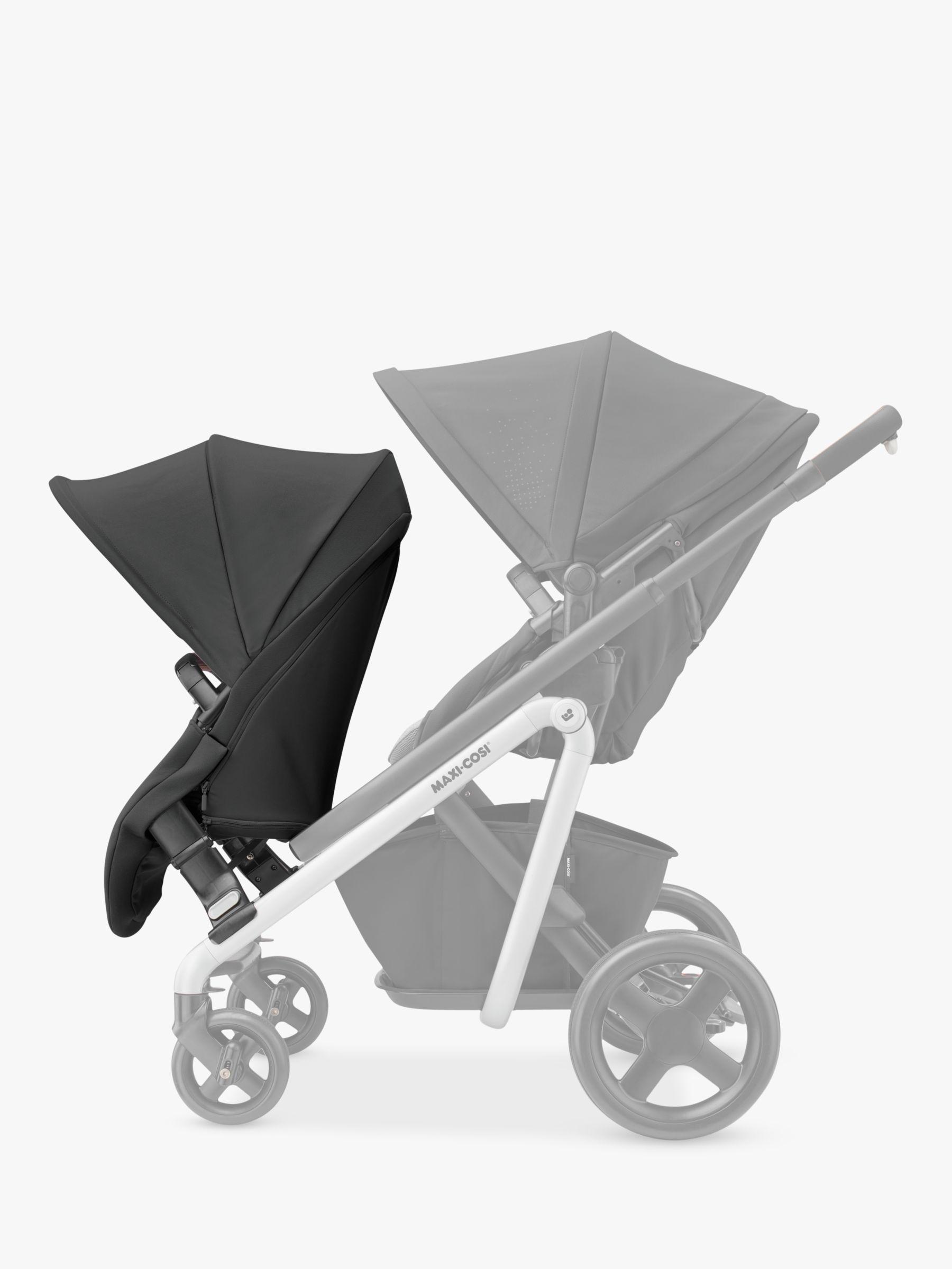 Maxi-Cosi Maxi-Cosi Lila Duo Kit, Nomad Black